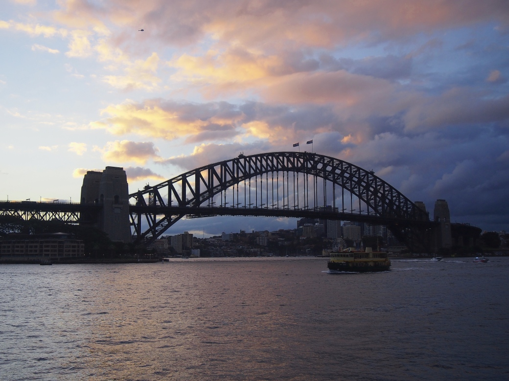 Harbour Bridge Sunset.jpg