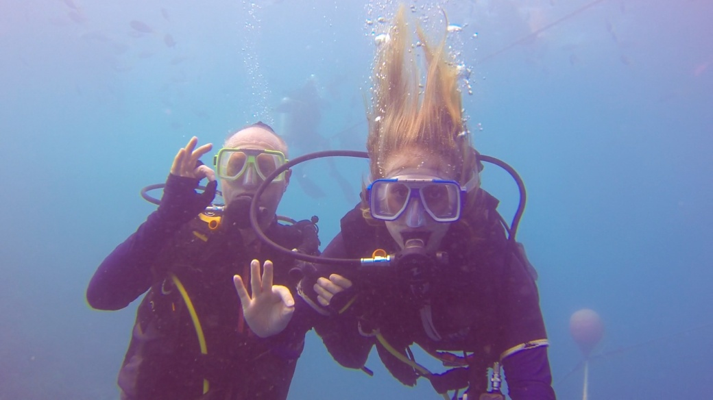 Rach Dive